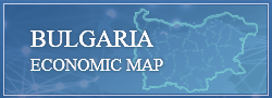 BULGARIA ECONOMIC MAP