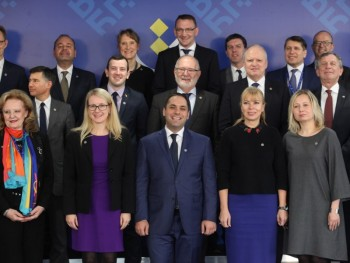 Ministers of Economy discuss the future of the European industrial policy